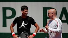'It was a little surprising': Andy Murray on Novak Djokovic-Andre Agassi partnership
