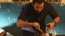 Saif Ali Khan takes you on a food journey in 'Chef'