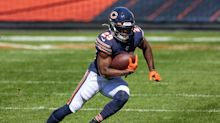 Bears RB Tarik Cohen tore ACL in win against Falcons