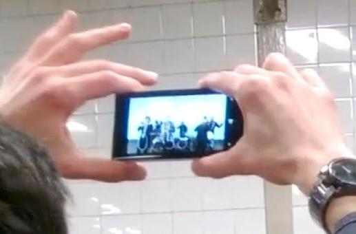 Nokia pits Lumia 928 against Galaxy S III again, challenges Samsung to audio recording contest
