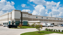 Distribution company expands footprint in Northeast San Antonio