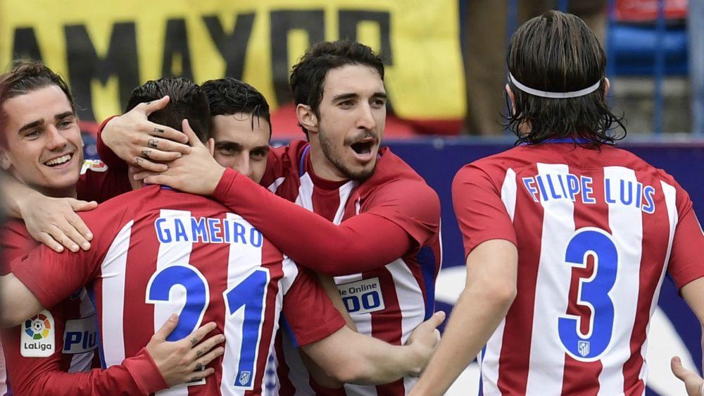 Atlético de Madrid confirma franquicia en México