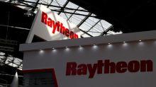 Raytheon, Lockheed, Northrop Grumman win $4.1 billion U.S. defense contract
