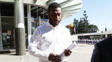 Vunivalu to mediation over assault charge