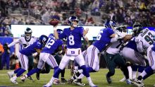 Giants are clearly all-in on Daniel Jones in 2021