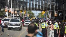 Toronto Raptors parade mayhem: Shots fired, stabbing and commute troubles