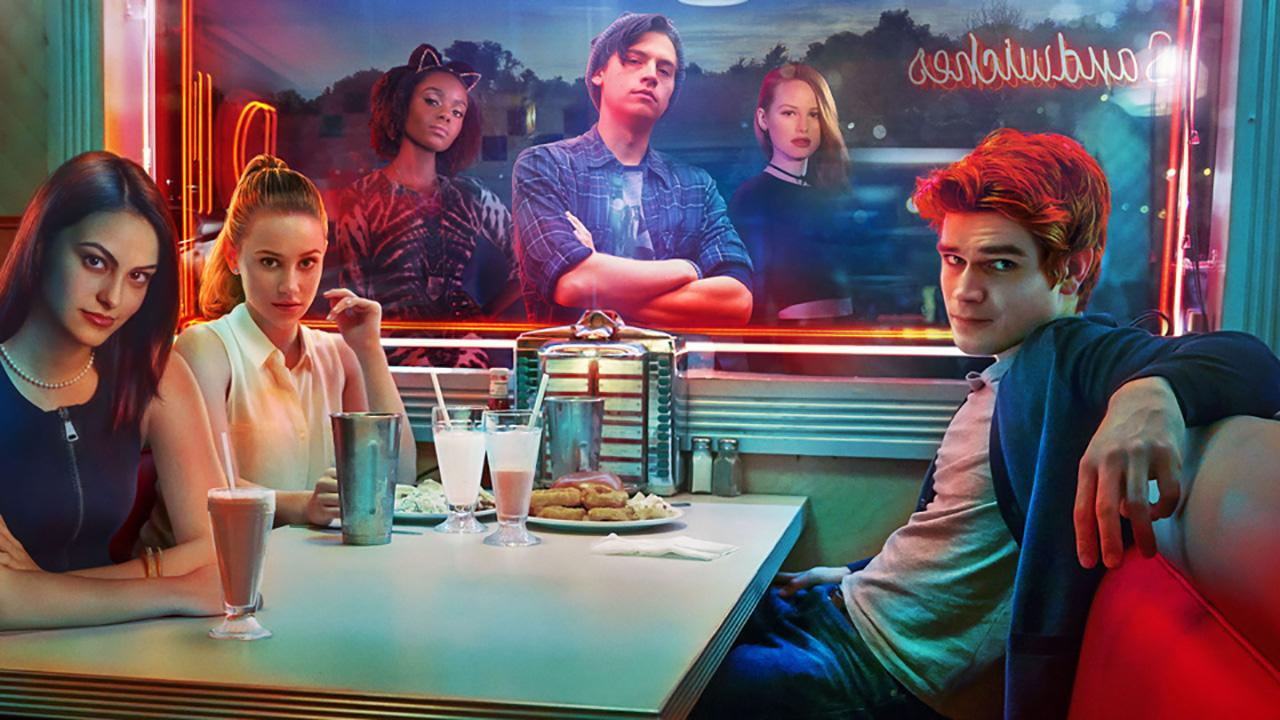 6 Reasons Why Riverdale Is The New Teen Drama Weve Been Waiting For