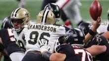 Carl Granderson looking to replicate Saints DE success in 2021