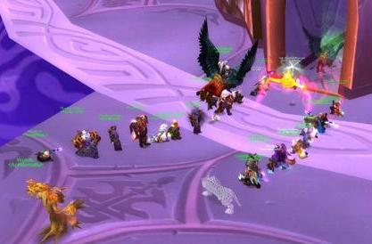 Guildwatch: Salute to guildleaders