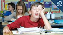 Why Schools Should Start Classes Later! - DNews
