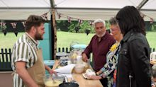 'Bake Off' contestants beaten by 'simple' chocolate brownie challenge
