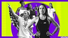 Women's sports stars are looking beyond playing time to build business empires