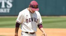 ASU Baseball: Oregon State scores 11 as Sun Devils fall in series finale