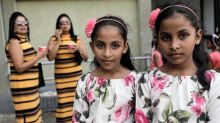 Double trouble: Sri Lanka's twin gathering marred by overcrowding
