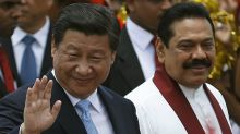 How China Beat Local Sri Lankan Media to Break News of PM Rajapaksa's Son's New Assignment