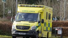 Ambulance service warning after busiest week on record as lockdown lifts
