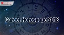 2018 Career Horoscope: What are the prospects for the different Zodiac signs