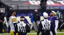 Ravens-Steelers game pushed to Tuesday due to COVID-19 tests
