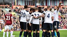 5 talking points from Tottenham's 2-0 win at Burnley