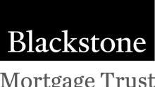 Blackstone Mortgage Trust Reports Second Quarter 2020 Results