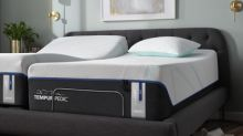 Tempur-Pedic's New LuxeAdapt Series Debuts at Vegas Market
