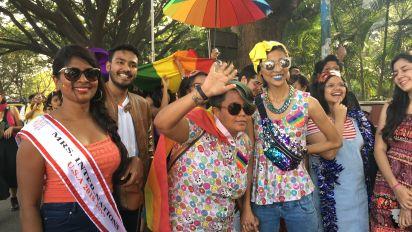 Namma Pride: Rainbow Revelry on Full Display at K'taka Queer Habba