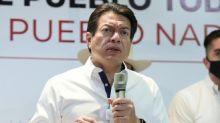 Porfirio puede desconocer a AMLO en cualquier momento y convertir a Morena en su oposición: Delgado