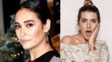¿Tiene Vicky Martín Berrocal derecho (moral) a arremeter contra la ex del novio de su hija?