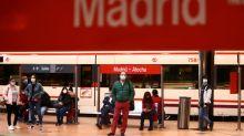 España supera los 800.000 casos de coronavirus
