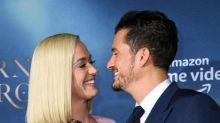 Katy Perry and Orlando Bloom announce birth of daughter Daisy Dove Bloom
