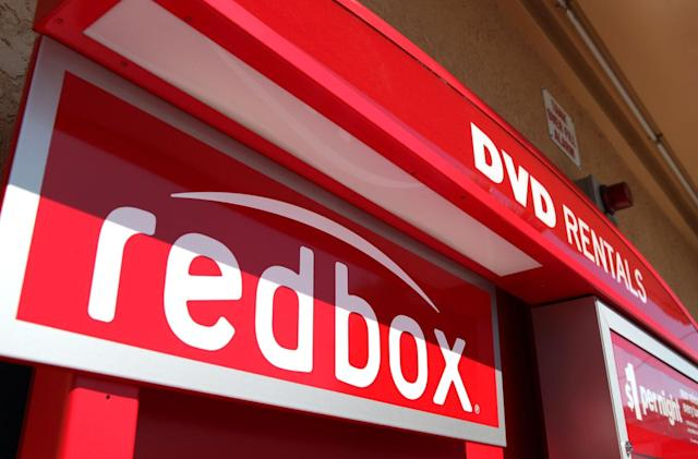Redbox says Disney lawsuit is a baseless attempt to stamp out rivals