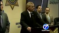 Web Only: Sheriff explains timeline of murders