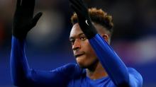 Chelsea transfer news LIVE: Callum Hudson-Odoi, Declan Rice, Edouard Mendy latest plus Premier League updates
