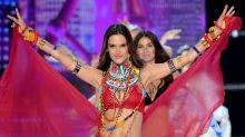 Alessandra Ambrosio Confirms the Rumors She's Leaving Victoria's Secret