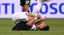 Líder Juventus empata com Sassuolo e pode ter vantagem reduzida