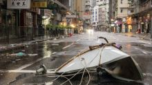 Macau Gaming Outlook Worse After Massive Typhoon