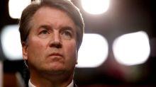 Grassley sets Friday deadline for Trump top court pick Kavanaugh's accuser
