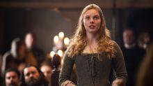 'Outlander' postmortem: Nell Hudson on being the other Mrs. Fraser