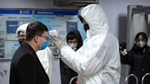 This online dashboard tracks the spread of the Wuhan coronavirus across the globe in real time