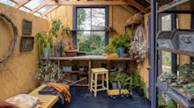 I turned my garage into a gardener's haven, and here's how you can too