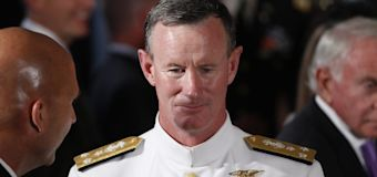 Admiral who oversaw bin Laden raid says he voted for Biden