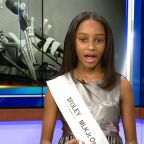 Martin Luther King Day: 4th grade CPS student wins speech contest on MLK's vision for America in 2020