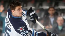Mark Scheifele on ball hockey, Winnipeg's season, working with Adam Oates (Puck Daddy Q&A)