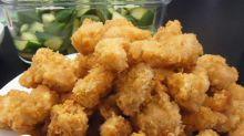 食譜搜尋:炸腐乳雞塊
