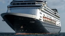 Crucero afectado por coronavirus podrá cruzar el Canal de Panamá rumbo a EEUU