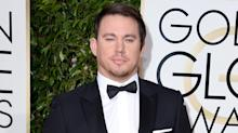Channing Tatum Pays Tribute to His Late Goat, Calls Her 'Sweets'