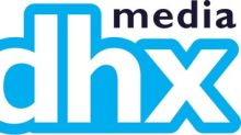 DHX Media delivers growth in Q2 2018