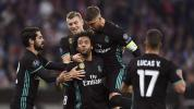 C1 - Le Real punit le Bayern et prend une option