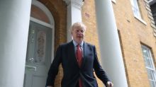 UK PM candidate Johnson increases support in third round of leadership contest