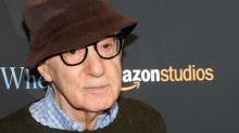 Woody Allen files £52 million lawsuit against Amazon Studios